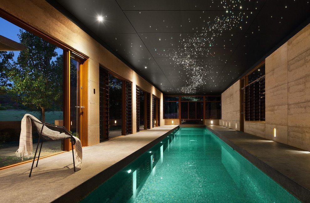 Indoor Starlight Pool