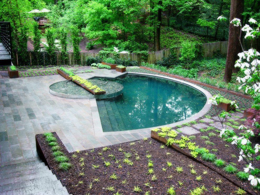 Garden Gem Pool