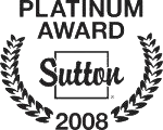 Platinum Award 2008