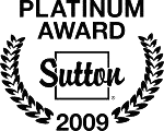 Platinum Award 2009